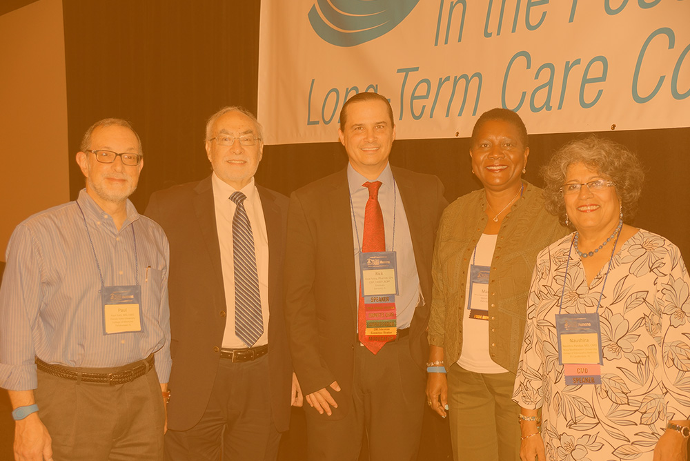 Best Care Practices in the Post-Acute & Long-Term Care Continuum